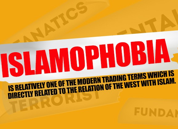 Islamophobia: What, How and Why – Part 1