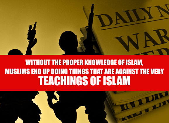 Letters can Defeat Terror – An Interview with Dr. Bilal Philips