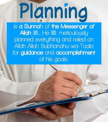 Blog Post-The Pre Ramadan Planner 2015-Inside poster