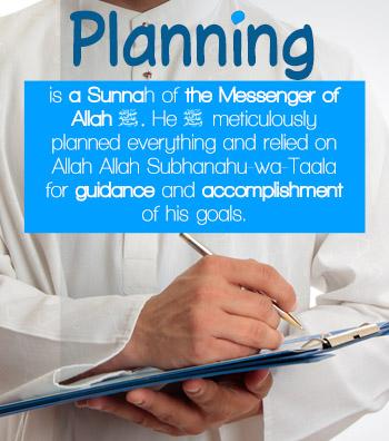 Blog Post-The Pre Ramadan Planner 2015-Inside poster