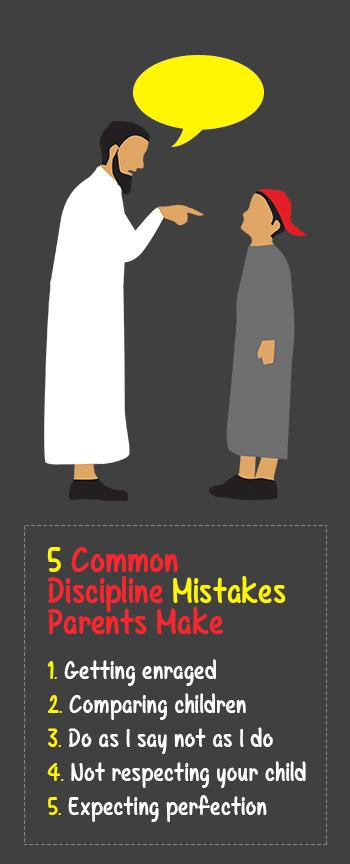 13Nov2015 -Blog Post-Inside poster -5 Common Discipline Mistakes